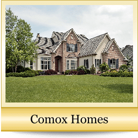 Comox luxury homes for sale